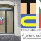 Presentazione del T MUB - Temporary Museum Umberto Boccioni