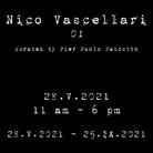 Nico Vascellari. 01