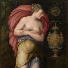 Giorgio Vasari e l'Allegoria della Pazienza