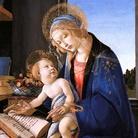 Madonna con Bambino (o Madonna del libro)
