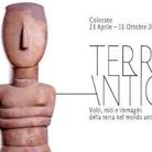 Terrantica. Volti, miti e immagini della Terra nel mondo antico