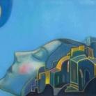 Lilliana Comes. Voices in the Moonlight: Parole di Donne