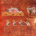 Il Codex Rosseanensis torna a casa