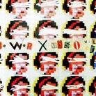 Code War X Museo Villa Croce. Maya Zignone