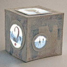 Cube – Compressi