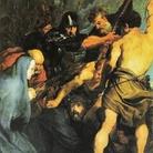 Antoon Van Dyck, Salita al Calvario