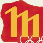 Manifesto di Franco Chelini, M Littoriali dello Sport, 1939 | Courtesy of Fondazione Cirulli
