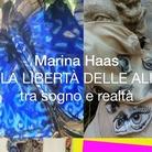 Marina Haas. La libertà delle ali
