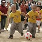 Let's sport. Le infinite emozioni dello sport e delle Olimpiadi 2012, celebrate negli scatti Reuters