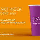 Rome Art Week [RAW]