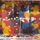 Tra i colori del Bal Tic Tac, il cabaret futurista dipinto da Giacomo Balla