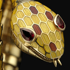 BVLGARI Serpenti - Myth and Mastery