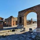 Riapertura sito archeologico di Pompei e Museo Archeologico di Stabia Libero D'Orsi
