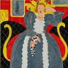 Le donne nell'arte, Caravaggio, i capolavori