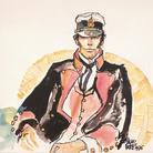 Hugo Pratt. Da Genova ai Mari del Sud