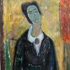 Il labirinto della pittura: Michele Depalma. Opere 1950-2013