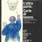 Antonio Possenti. L'altra parte. Carte di lavoro