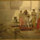 Zeusi e le fanciulle di Crotone