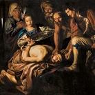 Mediterraneo in chiaroscuro. Ribera, Stomer e Mattia Preti da Malta a Roma