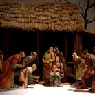 Nativity. I presepi di Ivan Dimitrov