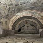 Dopo 15 anni riaprono i Mausolei di Saxa Rubra