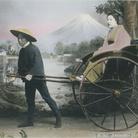Linda Fregni Nagler, la scuola di Yokohama e il recupero della fotografia di un passato antico