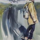 Neo-nomadi e Autoctoni. Opere di Andrey Esionov