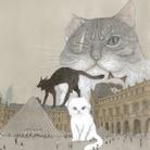 Un sogno a fumetti: I Gatti del Louvre di Taiyo Matsumoto