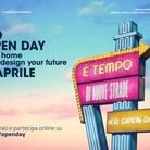 Open Day online multisede - Stay home and design your future!