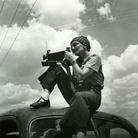Dieci podcast per conoscere le grandi fotografe