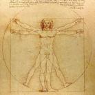 La figura umana al centro dell'universo: l'Uomo Vitruviano di Leonardo
