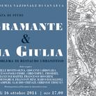Bramante e via Giulia. Un problema di restauro urbanistico