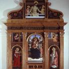 Pala di Santa Maria de' Fossi