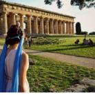 I giorni romani di Paestum nel Foro e nell'Anfiteatro