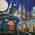 Alberto Volpin. Heroes. La pop art nel cuore di Padova