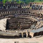 Riapre l'attico del Colosseo, un percorso inedito con vista spettacolare su Roma