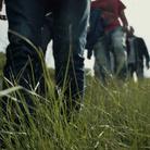 Present / The power of partnership / Crisi ambientale e migrazioni forzate