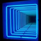 Paolo Scirpa. Luce vera - spazio simulato