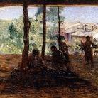 Pellizza da Volpedo accompagna Pissarro ai Musei Civici di Pavia