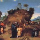 Storie dell'infanzia di Giuseppe e Giuseppe che interpreta i sogni del faraone