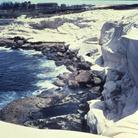 Le installazioni sull'acqua di Christo e Jeanne Claude al Museo di Santa Giulia