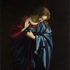 Un capolavoro ritrovato di Orazio Lomi Gentileschi. La Madonna in adorazione del Bambino