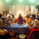 David LaChapelle. Atti Divini
