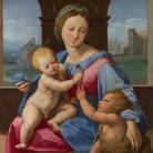 Un Raffaello alla National Gallery. I segreti della Madonna Garvagh