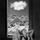Al Forte di Bard la montagna secondo i fotografi Magnum