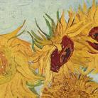 Vaso con dodici girasoli (Sunflowers)