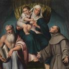 Le Gallerie dell'Accademia riaprono con la Pala di Sant'Anna