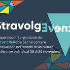 StravolgEventi - Musei: sostenibilità e modi di comunicare