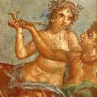 Asti siede a tavola con le antiche civiltà