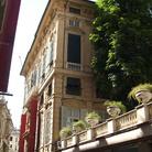 #iovadoalmuseo in Strada Nuova